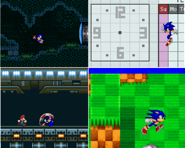 File:SSBB Sonic pictures.PNG
