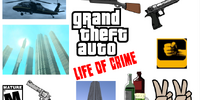 Grand Theft Auto: Life of Crime