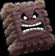 Brick Thwomp