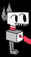 DinoBlockRobot