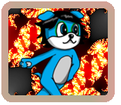 Gumball the Dog