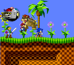 Green Hill Zone2