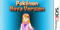 Pokémon Nova and Power Versions