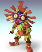 Skull Kid Brawl