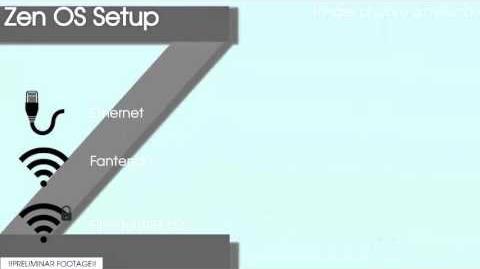 Zen OS v3