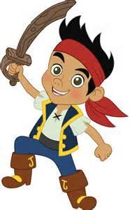 JakeThe Pirate