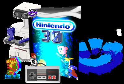 Nintendo30SpecialEdition