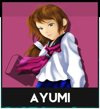 AyumiSSBV