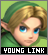 IconYoung Link