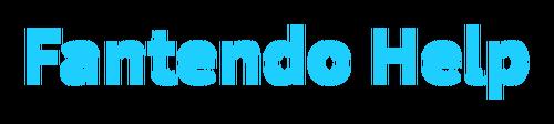 Fantendo Help Logo (Rules)