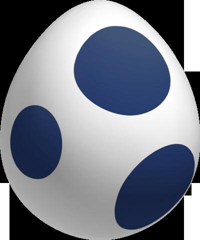 File:Navy Yoshi Egg.png