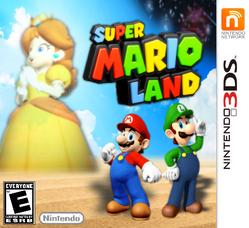 Super Mario Land Box 2