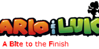 Mario & Luigi: A Bite to the Finish