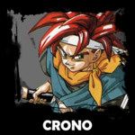 SSBEndeavor Crono