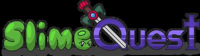 SlimeQuest Logo