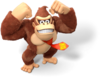 619px-Donkey Kong Artwork (alt) - Donkey Kong Country Tropical Freeze