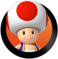 MHWii Toad icon
