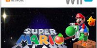 Super Mario Galaxy 3U