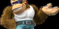 Funky Kong (Super Smash Bros. Golden Eclipse)