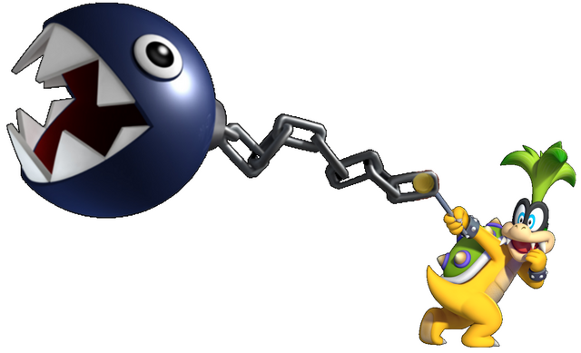 File:Iggy and Chain-Chomp.png
