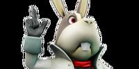 Peppy Hare (Super Smash Bros. Golden Eclipse)