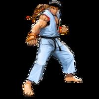Ryu blue