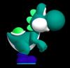 Türkis Green Yoshi