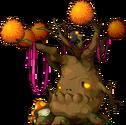 MS Monster Grandma Tree