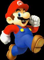 Project Universal Mario