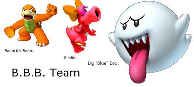 B.B.B.Team