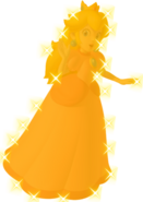 Goldpeach