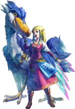Loz-skyward-sword 15
