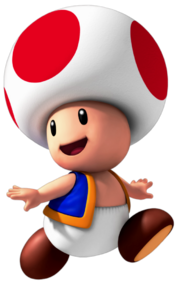 Toad (NSML)