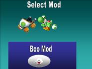 Boo Mod