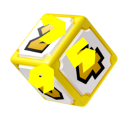 Dice Block MPDX2