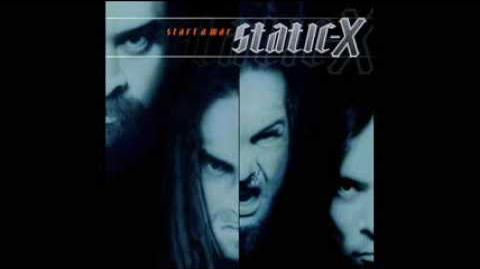 NFS Most Wanted Static-X Skinnyman