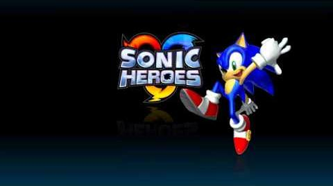 Sonic Heroes - Hang Castle Remix