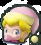 Pajama Baby Peach Icon MGGT