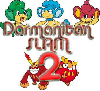 DarmantianSlam2Logo