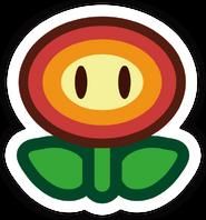 Fire Flower Icon