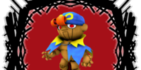 Super Smash Bros. Ragnarok/Geno