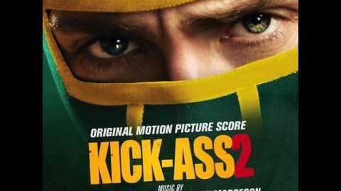 Main Titles (Kick-Ass 2)