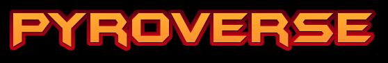Pyroverse Symbol