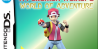 A Pokémon Trainer's World of Adventure