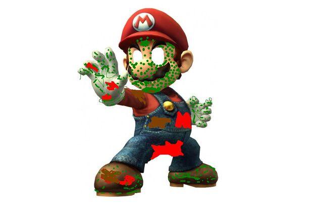 File:Mario as a Zombie.jpg