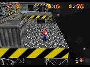 NINTENDO64--Super Mario Star Road Deluxe Aug28 18 34 17