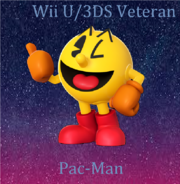 SSBC Roster Pac-Man