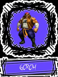 Samurai Goroh SSBR