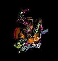 Greengoblin mvc4