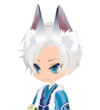 Kitsune icon